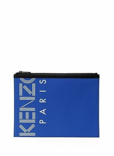 Kenzo Laptop /Evrak Çantası Lacivert